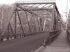 Bridge in Hightstown, NJ