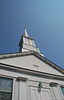 First Presbyterian Church in Englishtown NJ<br /> Erected 1860