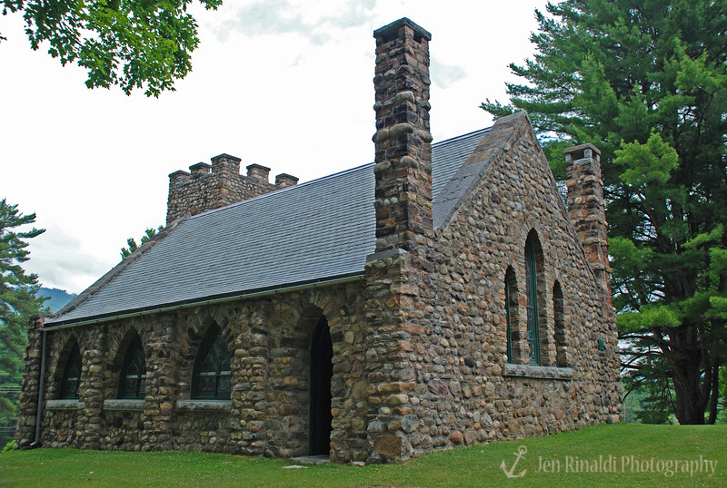 Valley View Chapel, 1901 - Ticonderoga, NY