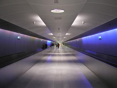 International Airports hubs