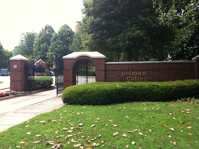 Spelman College Gates