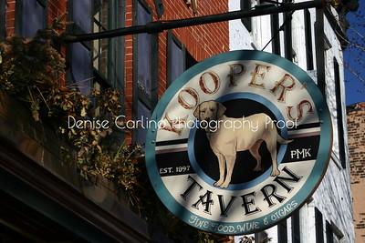 Kooper's Tavern, Fells Point MD