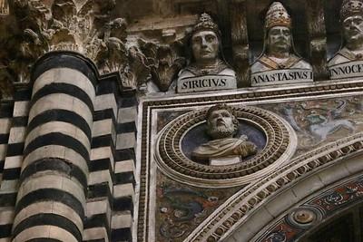 Papal Sentinel