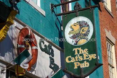 Cat's Eye Pub