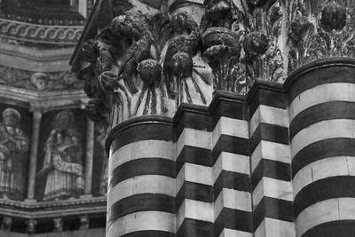 Duomo Up Close