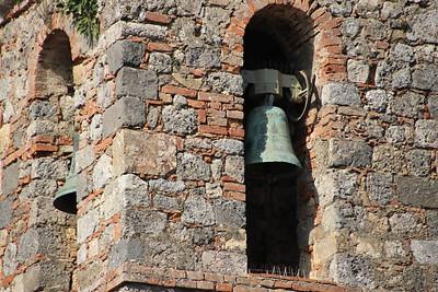 Rigatoni Bells