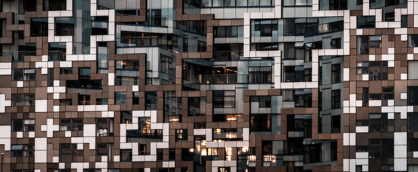 Cube, Birmingham City Centre