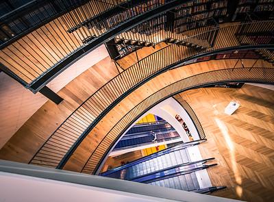 New Library of Birmingham