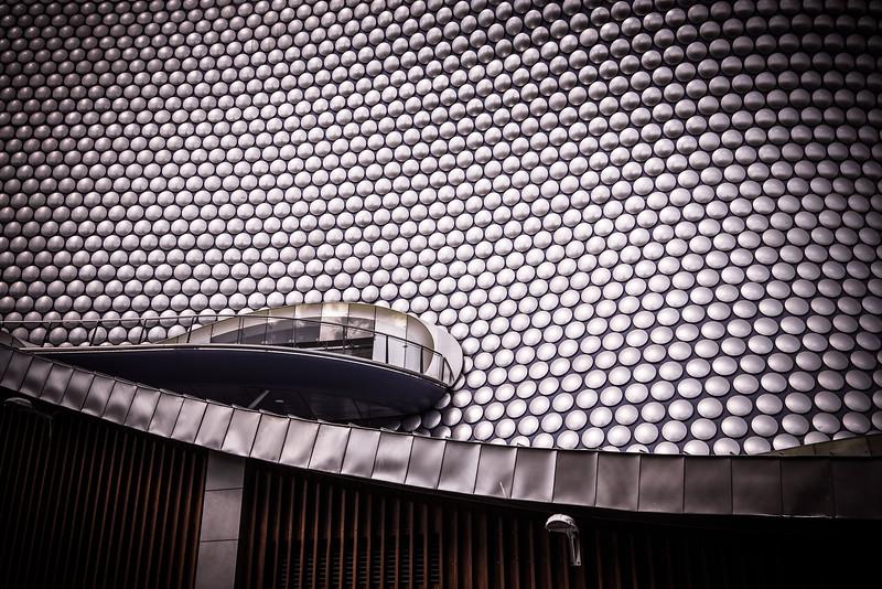 Bullring, Birmingham