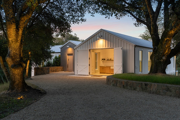 Sonoma County Architectural Photographer