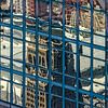 Two Liverty Place  Facade Reflections
