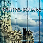 Centre Square, City Hall Reflection