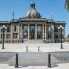 San Mateo County Court House (Architect: Glenn Allen)