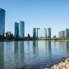 Oracle Corporation World Headquarters (Architect: Gregg Hagey)