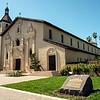 Mission Santa Clara de Assis