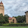 Hoover Tower, Stanford University (Architect: Arthur Brown)