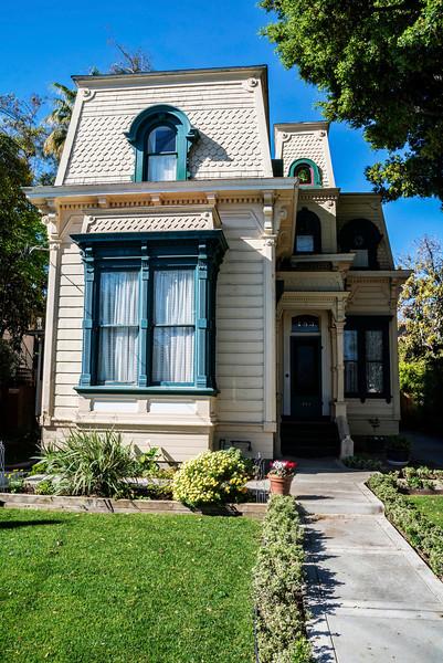 San Jose Victorian 1