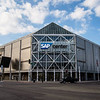 SAP Center (Architects: Sink Combs Dethlefs Huber, Hunt & Nichols)