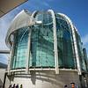 San Jose (California) City Hall Complex (Architect: Richard Meier)
