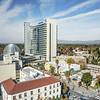 San José, California City Hall Complex (Architect: Richard Meier)