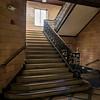 San Jose Post Office Interior (Architect: Ralph Wyckoff)