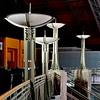 4 Light Towers