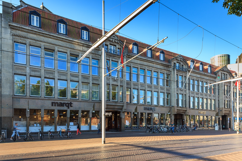 Meddens Shop & House  - The Hague.