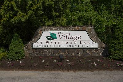 The Village at Waterman Lake