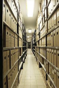 Archive location
