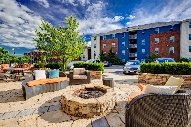 Red Mile Village Apartments<br /> 1051 Red Mile Road<br /> Lexington, KY 40504