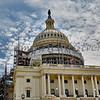 US Capitol Building Dome Restoration