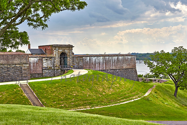 Fort Washington National Park