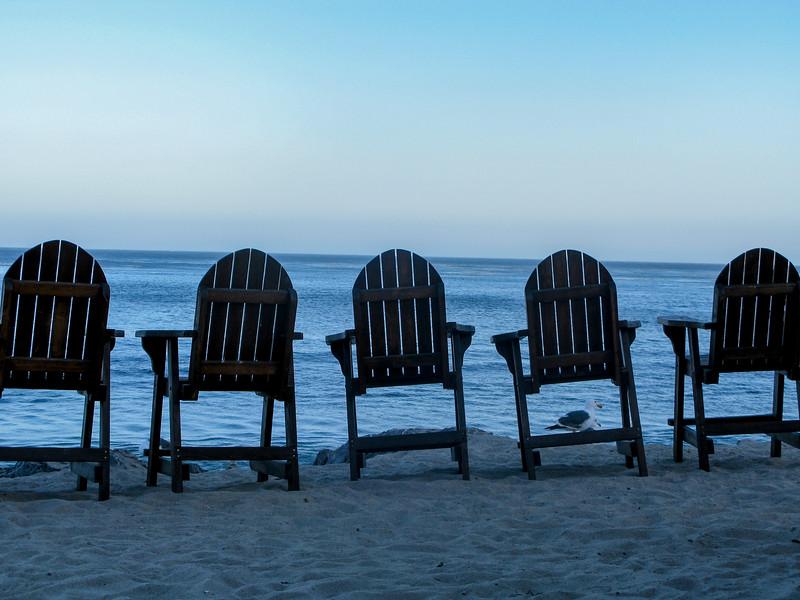 Paradise Cove Beach Cafe, Malibu