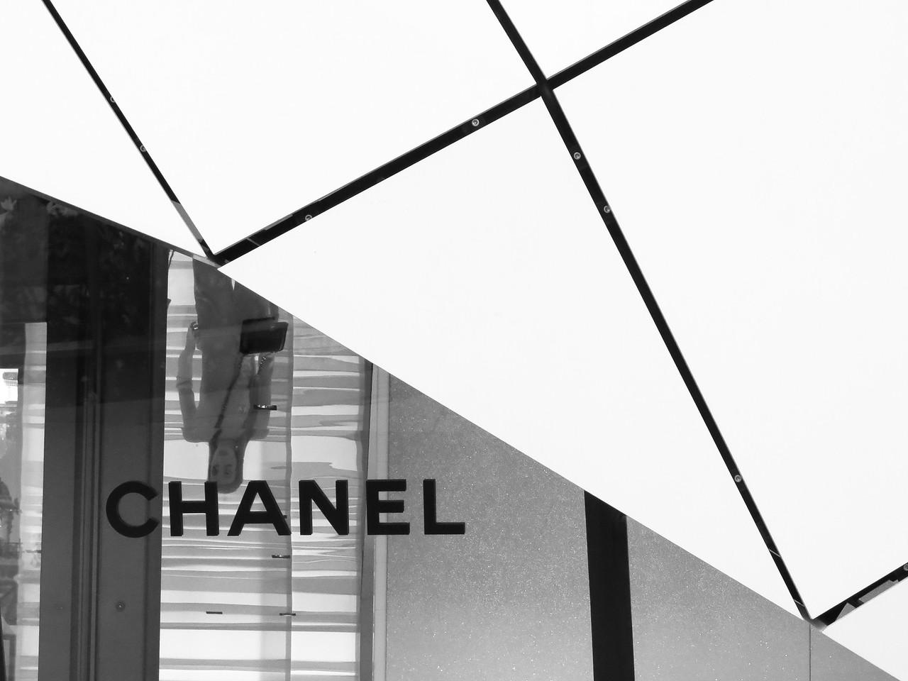 Chanel, The Monte Carlo Pavillions, Cercle d'Or, Monaco