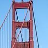 Golden Gate Bridge, San Franciso