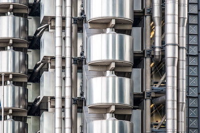 Lloyds Building, City of London
