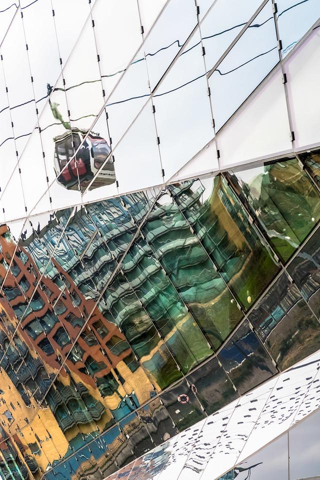 The Crystal London