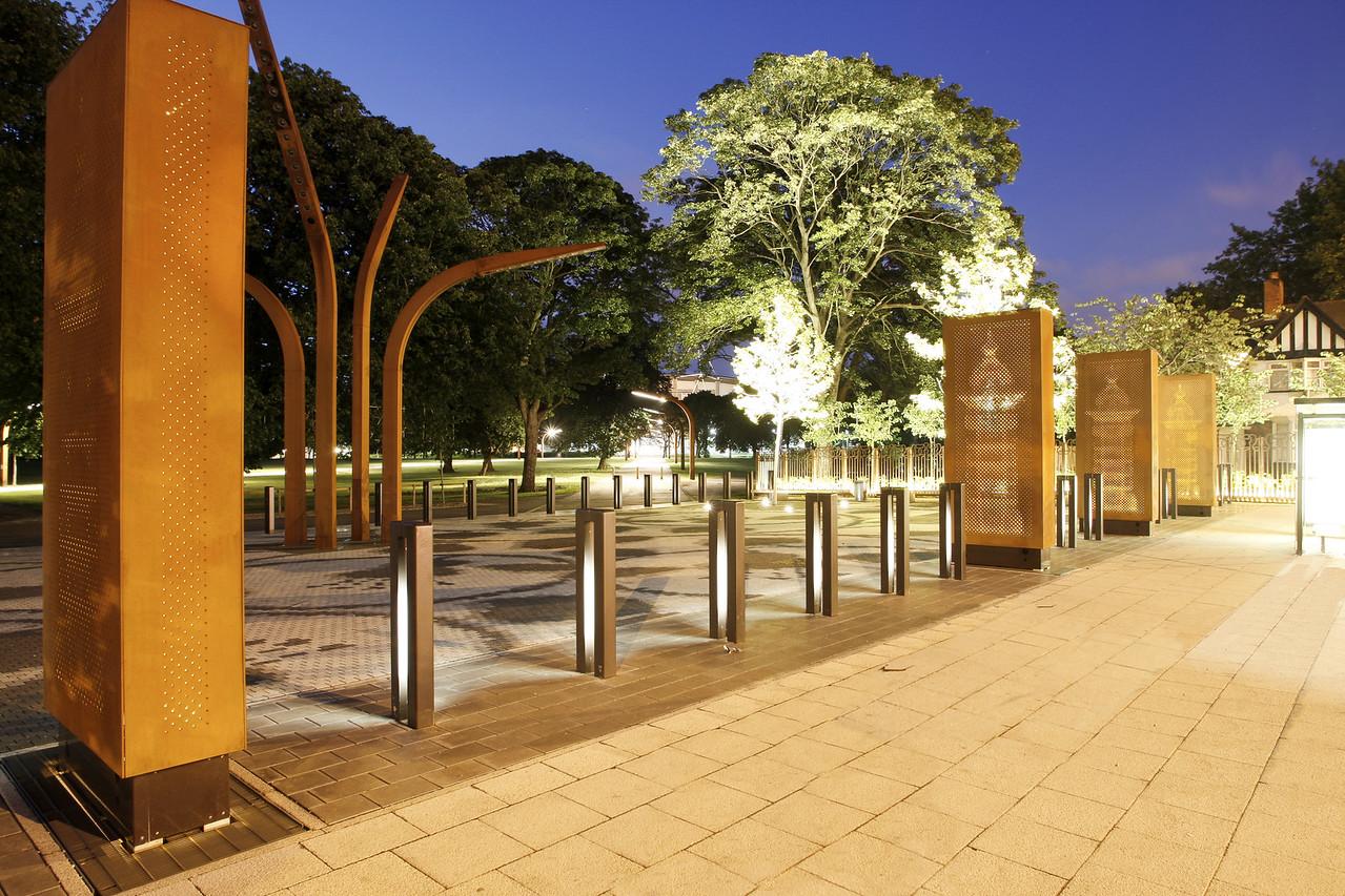 West Park, Hull, LDA Design