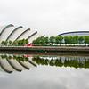 Armadillo Auditorium & Glasgow Hydro Arena
