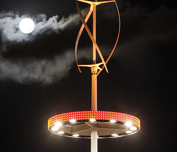 Halo, Queen Elizabeth Olympic Park, LDA Design