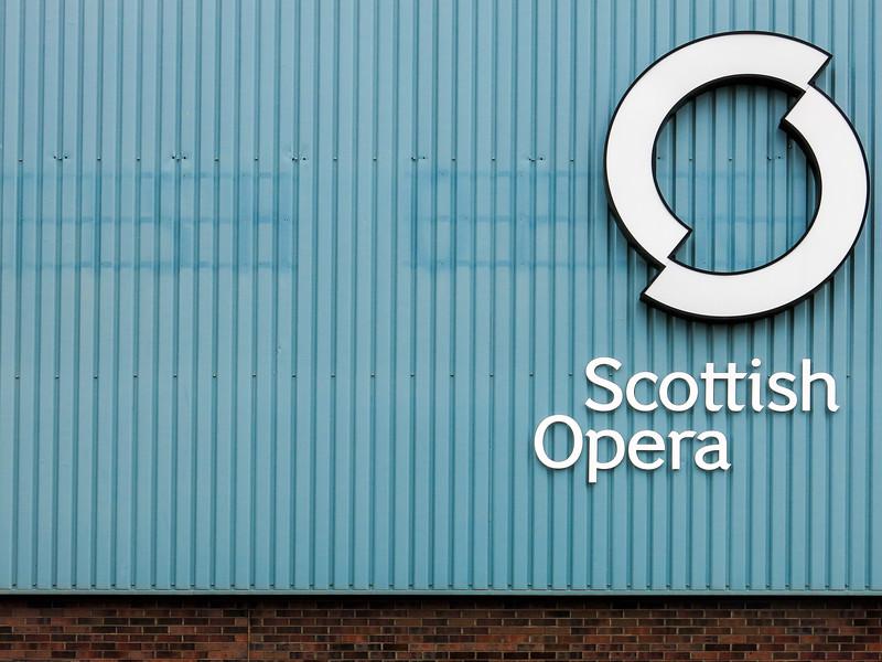 Scottish Opera Production Studios, Glasgow