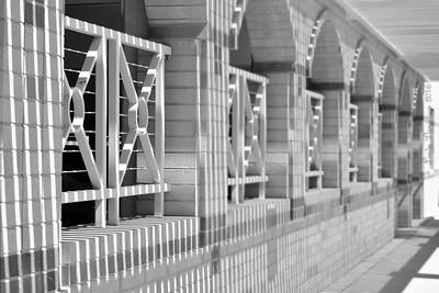 Architecture Miscellany