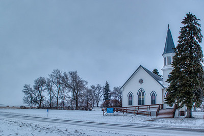 Salem United Methodist Church Pipestone, MN