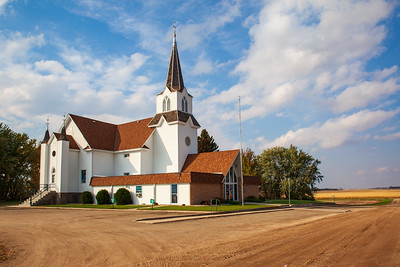 Kansas Church