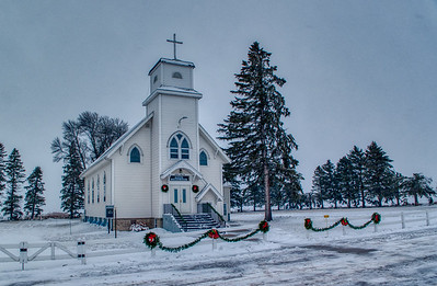 Midway Lutheran Church - Medary, IA