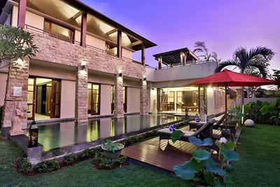 Kumuda Private Villa