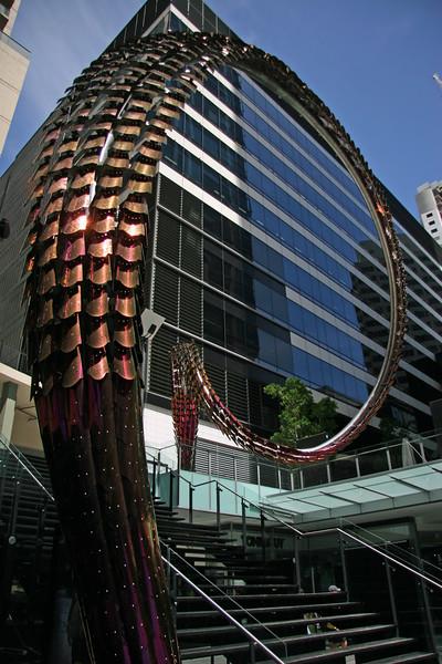 Sydney, Australia - January 2008