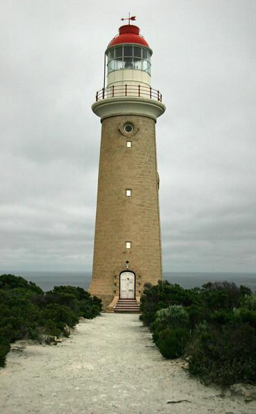 Lighthouse, Flinder Chase National Park, Kangaroo Island, Australia - January 2008