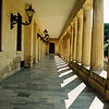 Museum of Asian Art, Corfu town - 2003