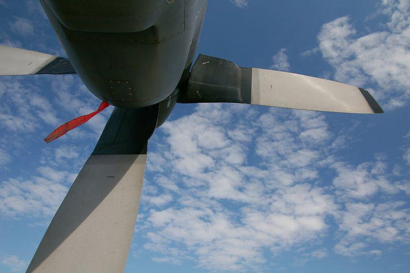 Andrews Air Force Base - May 2005